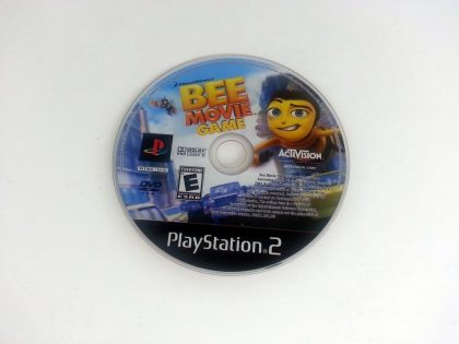 The Bee Movie Game game for PC - Loose