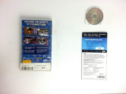 The Sims 2 game for PSP (Complete) | The Game Guy