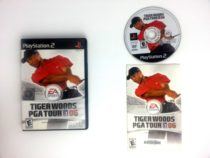 Tiger Woods 2006 game for Sony Playstation 2 PS2 -Complete