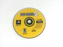Tony Hawk 2 game for Sony Playstation PS1 PSX - Loose