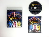 X-Men: Destiny game for Sony Playstation 3 PS3 -Complete