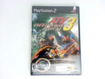 ATV Offroad Fury 3 game for Sony Playstation 2 PS2 - New