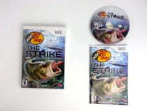 Bass Pro Shops: The Strike game for Nintendo Wii -Complete