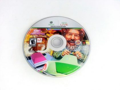 Big Bumpin' game for Microsoft Xbox 360 - Loose