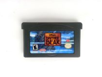 Brother Bear game for Nintendo Gameboy Advance - Loose