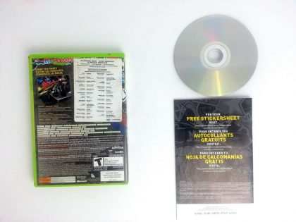 DJ Hero (game only) game for Xbox 360 (Complete)   The Game Guy