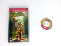 Daxter game for Sony PSP -Game & Case