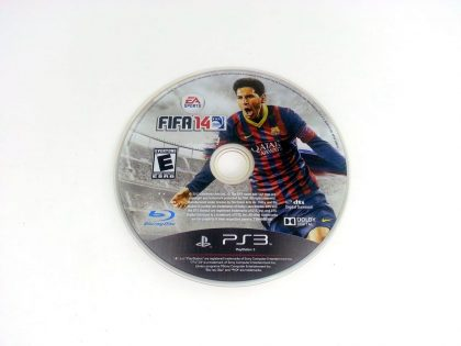 FIFA 14 game for Sony Playstation 3 PS3 - Loose