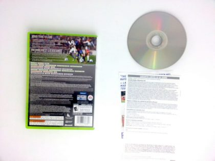 FIFA Soccer 13 game for Xbox 360 (Complete) | The Game Guy