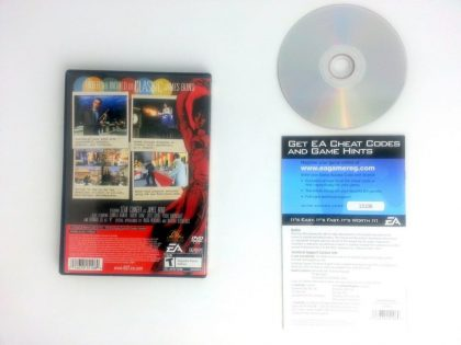 From Russia With Love game for Playstation 2 (Complete) | The Game Guy