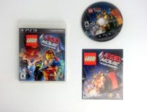 LEGO Movie Videogame game for Sony Playstation 3 PS3 -Complete