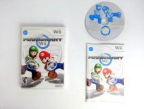 Mario Kart Wii game for Nintendo Wii -Complete