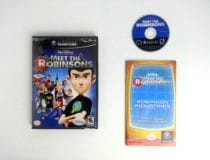Meet the Robinsons game for Nintendo Gamecube -Complete