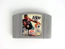NBA Live 99 game for Nintendo 64 N64 - Loose