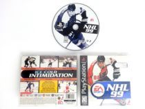 NHL 99 game for Sony Playstation PS1 PSX -Complete