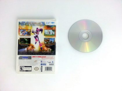 Nights Journey of Dreams game for Wii   The Game Guy