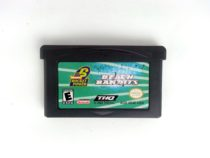 Rocket Power Beach Bandits game for Nintendo Gameboy Advance - Loose