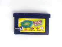 Scooby Doo Movie Double Pack game for Nintendo Gameboy Advance - Loose