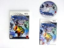 Shimano Xtreme Fishing game for Nintendo Wii -Complete