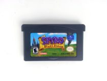 Spyro Attack of the Rhynocs game for Nintendo Gameboy Advance - Loose
