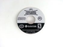 Tiger Woods 2006 game for Nintendo Gamecube - Loose
