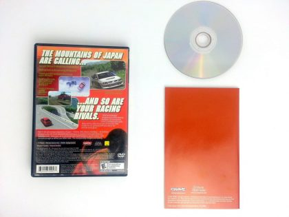 Tokyo Xtreme Racer Drift 2 game for Playstation 2 (Complete) | The Game Guy