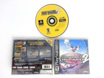 Tony Hawk 2 game for Sony Playstation PS1 PSX -Complete