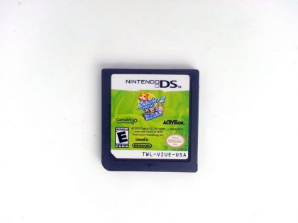 Zhu Zhu Pets 2 Featuring The Wild Bunch Limited Edition game for DS - Loose