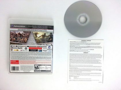 Assassin's Creed: Brotherhood game for Playstation 3 (Complete) | The Game Guy