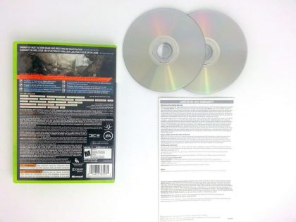 Battlefield 3 Limited Edition game for Xbox 360 (Complete) | The Game Guy