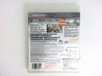 Battlefield: Bad Company 2 game for Playstation 3 (Complete)   The Game Guy