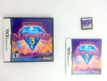 Bejeweled 3 game for Nintendo DS -Complete