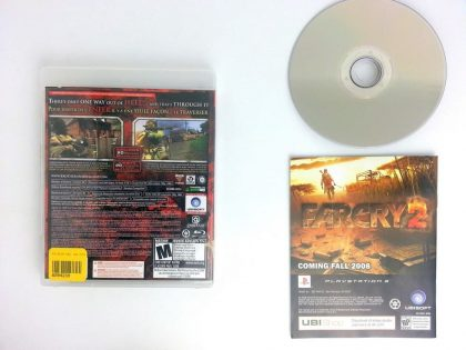 Brothers in Arms Hell's Highway game for Playstation 3 (Complete) | The Game Guy