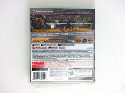 Bulletstorm game for Playstation 3 (Complete)   The Game Guy
