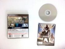 Call of Duty: Ghosts game for Playstation 3 (Complete) | The Game Guy
