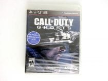 Call of Duty: Ghosts game for Sony Playstation 3 PS3 - New