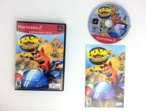 Crash Nitro Kart game for Sony Playstation 2 PS2 -Complete
