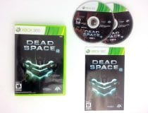 Dead Space 2 game for Microsoft Xbox 360 -Complete