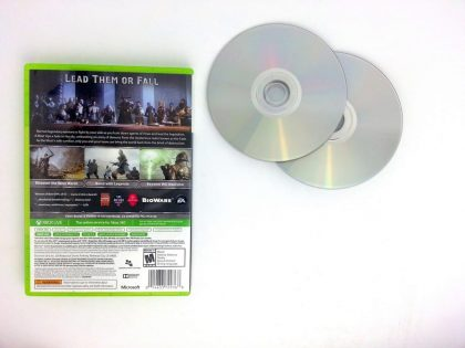 Dragon Age: Inquisition game for Xbox 360 (Complete) | The Game Guy