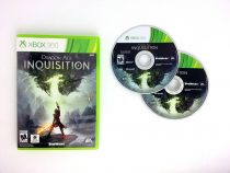 Dragon Age: Inquisition game for Microsoft Xbox 360 -Complete