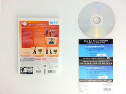 EA Sports Active game for Wii (Complete)   The Game Guy