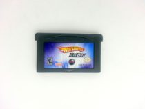 Hot Wheels All Out game for Nintendo Gameboy Advance - Loose