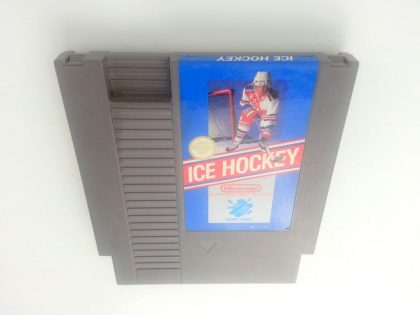 Ice Hockey game for Nintendo NES - Loose