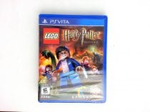 LEGO Harry Potter Years 5-7 game for Sony PlayStation Vita - New