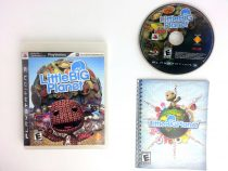LittleBigPlanet game for Sony Playstation 3 PS3 -Complete