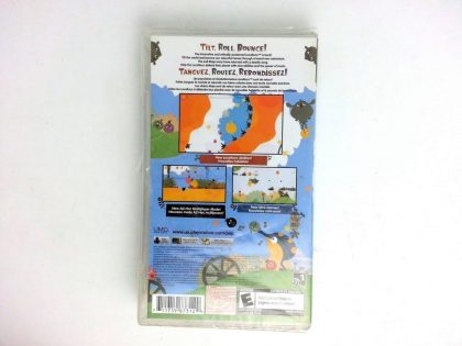 LocoRoco 2 game for PSP (Complete) | The Game Guy