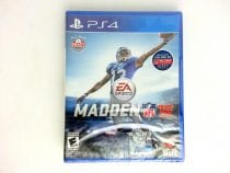 Madden NFL 16 game for Sony Playstation 4 PS4 - New
