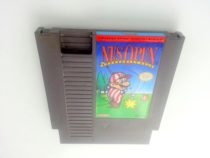NES Open Tournament Golf game for Nintendo NES - Loose
