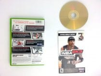 NHL 2K3 game for Xbox (Complete)   The Game Guy