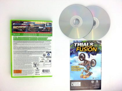 The Crew game for Xbox 360 (Complete) | The Game Guy